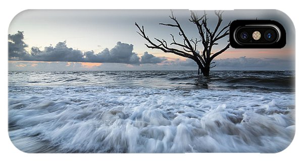 Botany Bay Power IPhone Case