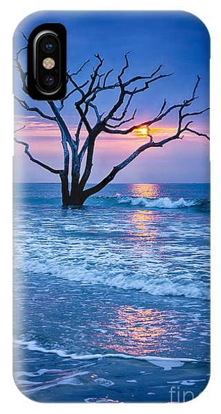 Botany Bay Sunrise 2 IPhone Case