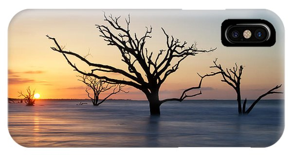 Botany Bay Sunrise IPhone Case