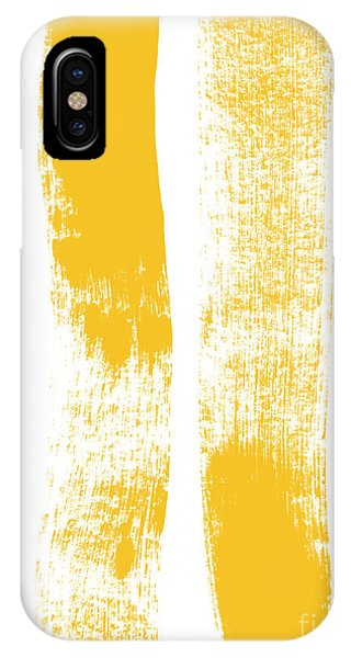 Shape iPhone Case - Both Sides Now by Linda Woods