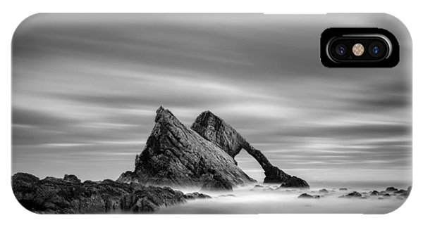 Bow Fiddle Rock 2 IPhone Case