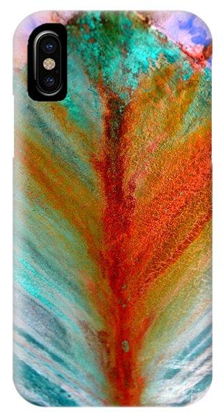 Bow Splash IPhone Case