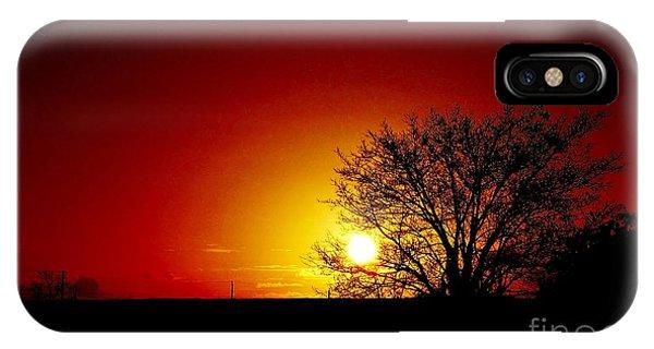 Breaking Dawn IPhone Case