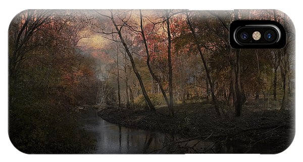Breaking Of Dawns Early Light IPhone Case