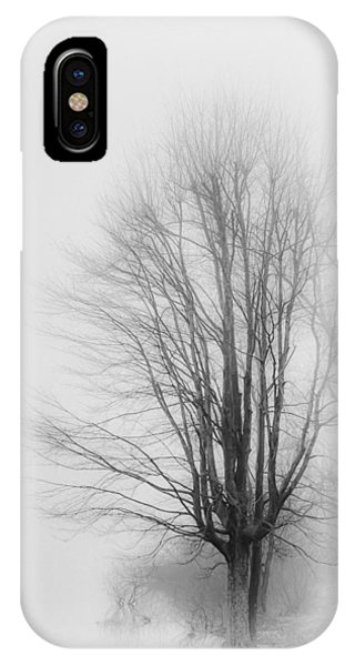 Breaking Through IPhone Case