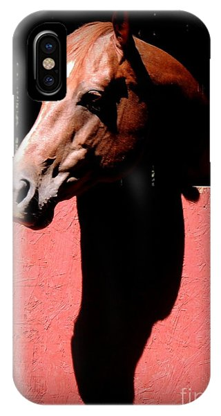 Breezy One Of Our Rescues IPhone Case