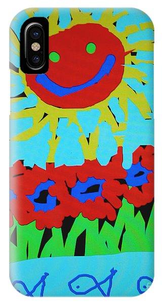 Brians Art IPhone Case