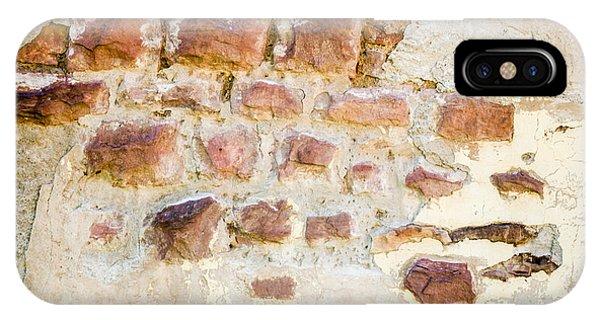Bricks And Mortar IPhone Case