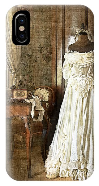 Bridal Trousseau IPhone Case