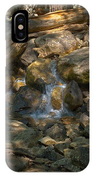 Bridalveil Creek I IPhone Case
