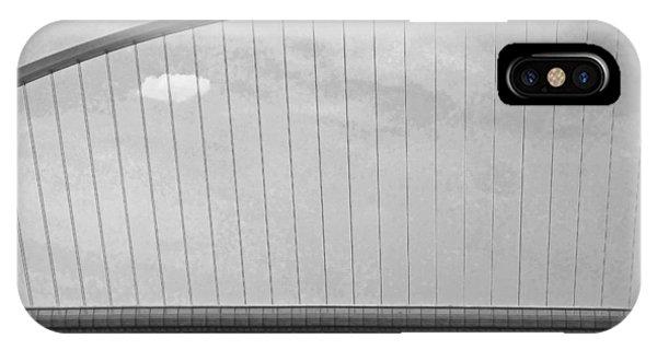 Buy Art Online iPhone Case - Bridge  by Alexandros Daskalakis