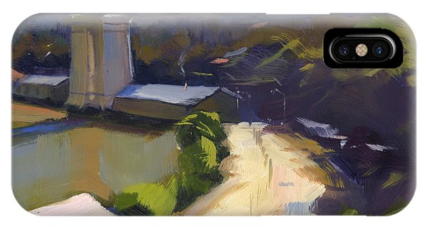 Bridging Gaps After Colley Whisson IPhone Case