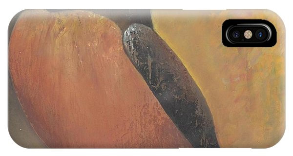 'bright Fame' IPhone Case