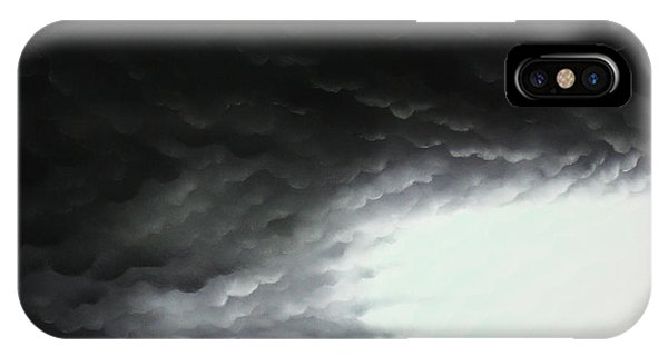 Brighter Days Ahead IPhone Case