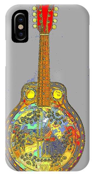 Brilliant Dobro 2 IPhone Case