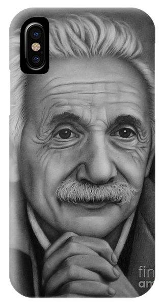 Brilliant Mind IPhone Case