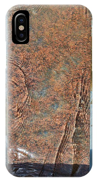 Brook Stone IPhone Case