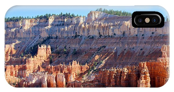 Bryce Amphitheater IPhone Case