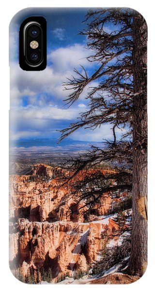 Bryce Canyon 1 IPhone Case