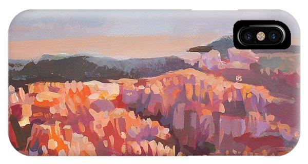 Bryce Canyon - Utah Phone Case by Filip Mihail
