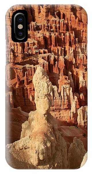 Bryce National Park IPhone Case