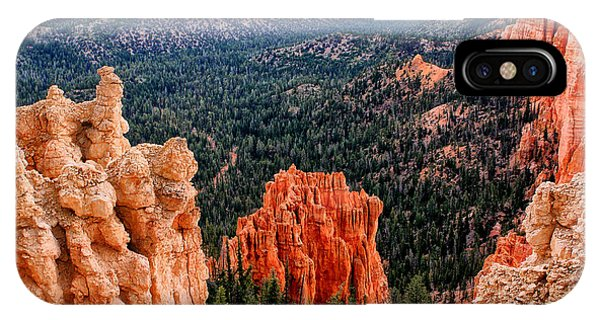Bryce Canyon National Park IPhone Case