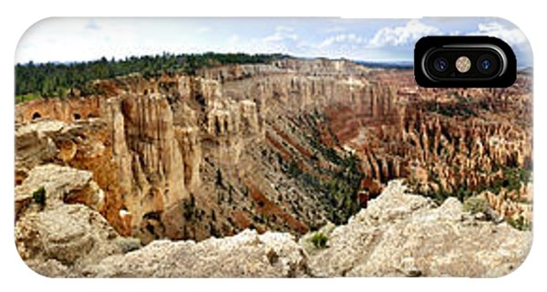Bryce Panoramic IPhone Case