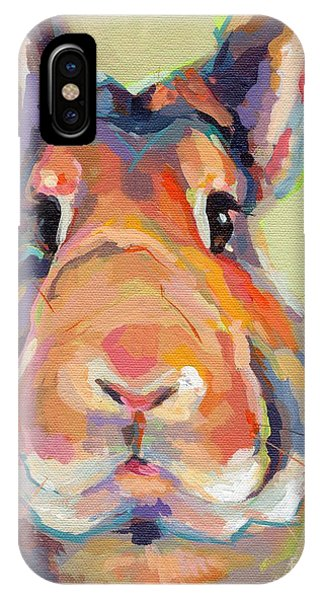 Bubba Omalley IPhone Case