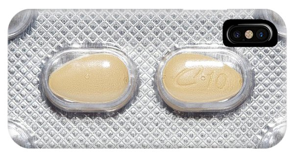 Bubble Pack Of Cialis Tablets Phone Case by Dr P. Marazzi/science Photo Library