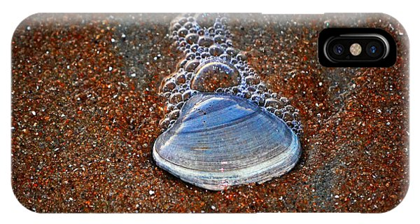 Bubble Shell IPhone Case
