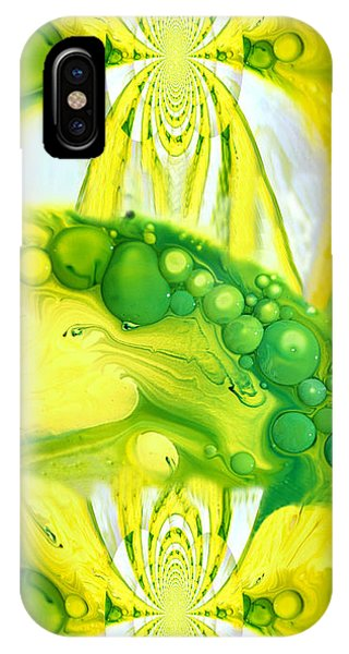 Bubbleicious IPhone Case