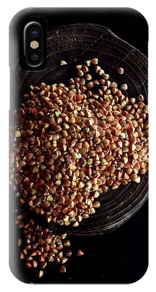 Buckwheat Grouts IPhone Case