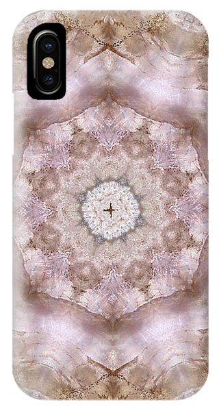 Buddha Blessing IPhone Case