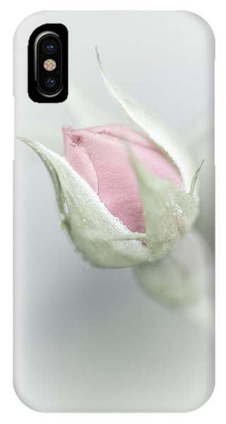 Budding Beauty IPhone Case
