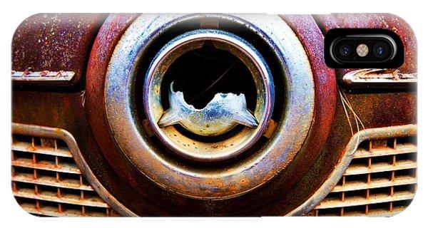 Bullet Nose Phone Case by Norm Hoekstra
