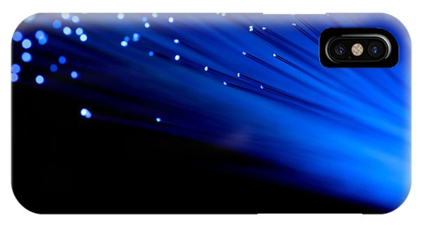 Bullet The Blue Sky IPhone Case