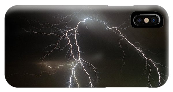 Bunbury Lightning IPhone Case