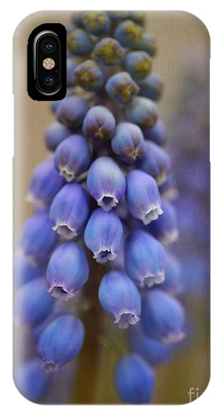 Bunch Of Grapes IPhone Case