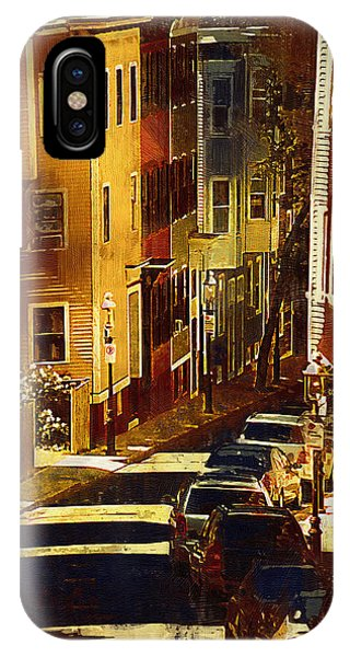 Bunker Hill IPhone Case
