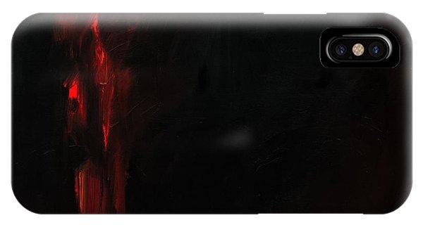 Burn IPhone Case