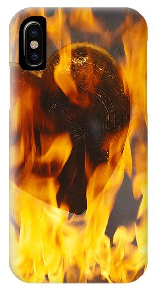 Burning Love C1978 IPhone Case