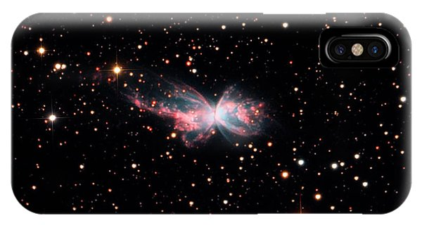 Butterfly Nebula (ngc 6302) IPhone Case
