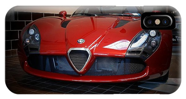 By Zagato IPhone Case