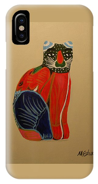 Cabo Gato IPhone Case