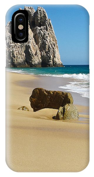 Cabo San Lucas Beach 2 IPhone Case
