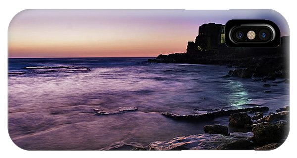 Caesarea  IPhone Case