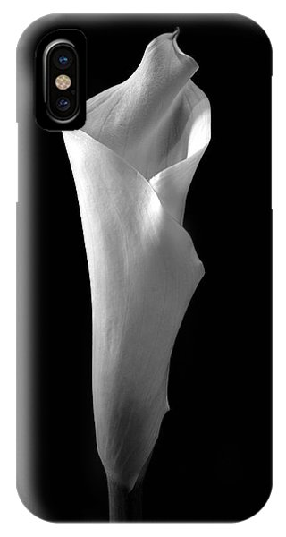 Cala Lilly 2 IPhone Case