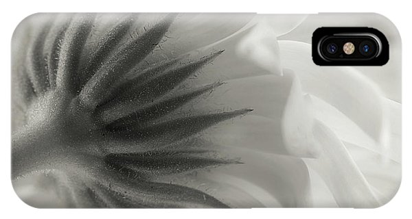 Tender iPhone Case - Calendula by Lotte Gr??nkj??r