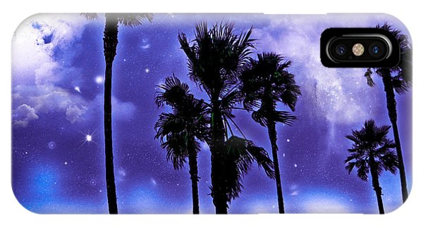California Dreamin IPhone Case