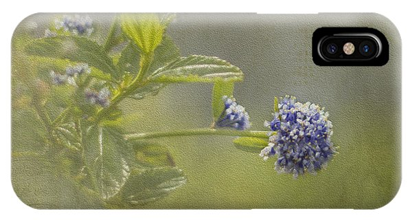 California Lilac IPhone Case